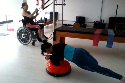 Pilates e Acessibilidade