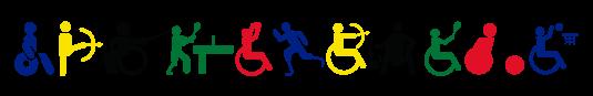 pilates e acessibilidade - icones