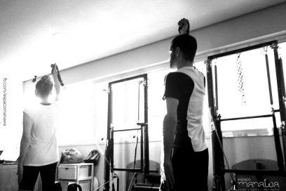 5 motivos para praticar pilates